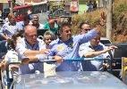 Para especialistas, governos tucanos fracos levaram Aécio à derrota em MG - Divulgação/Twitter