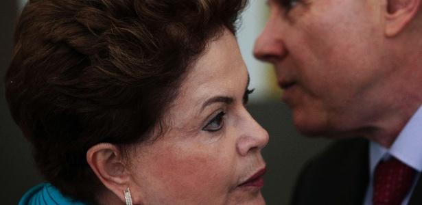 Mantega teria pedido R$ 100 milhões para a campanha presidencial de Dilma Rousseff