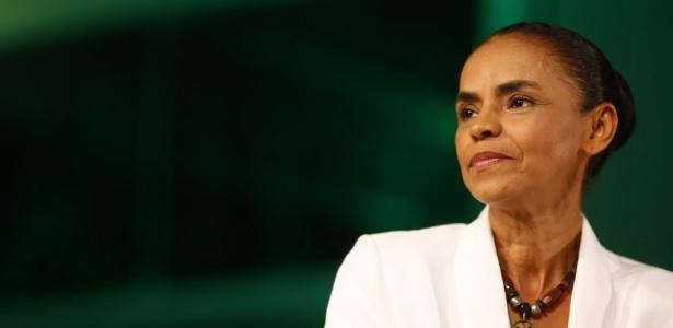 F. Rodrigues: Marina será acusada de ir 'para a direita' - Fábio Braga/Folhapress