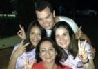 """""""Rainha da motosserra"""", Kátia Abreu é reeleita senadora pelo Tocantins - Reprodução/Twitter"""