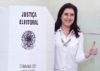 Eleições 2014 no Mato Grosso do Sul - Divulgação