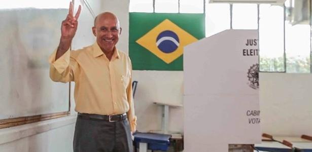 Confúcio Moura se reelegeu governador de RO após disputa apertada