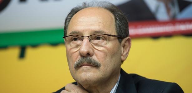 Vencedor do 1º turno no RS diz ter superado 'pobreza' da campanha - Marcelo Camargo/Agência Brasil