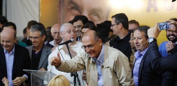Alckmin só perdeu em uma cidade - Moacyr Lopes Junior/Folhapress