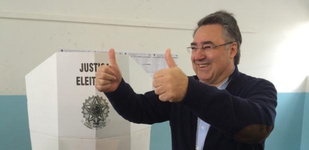 Raimundo Colombo (PSD) é alvo de dois pedidos de impeachment