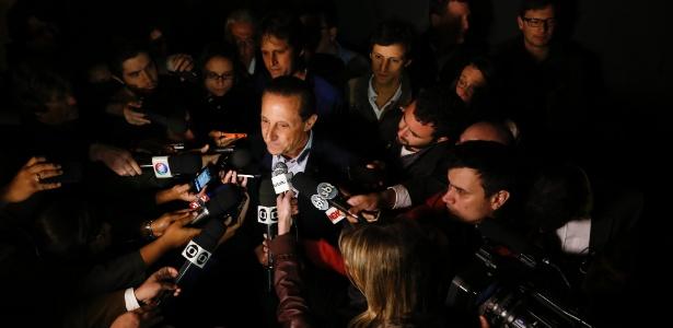 Skaf enfrentará resistência em 2016 - Ayrton Vignola/Skaf Oficial