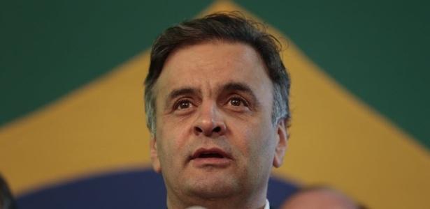 Análise: Aécio sabe que cometeu erros - Joel Silva/Folhapress