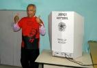 Sucessor de Déda, Jackson Barreto (PMDB) é reeleito governador de Sergipe - Divulgação/Facebook
