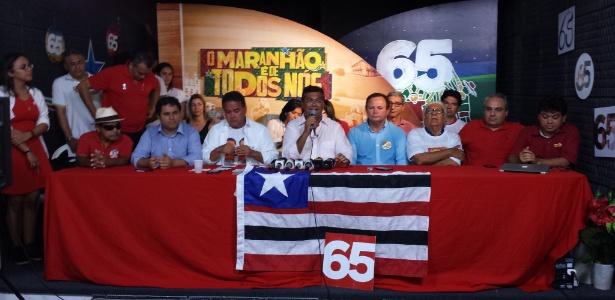 Novo governador do MA - Beto Macário/Divulgação