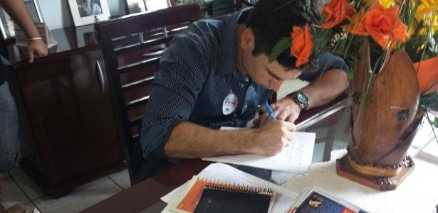 Lista na cueca - Divulgação / MPF