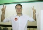Renan Filho (PMDB) vence em AL e é o governador mais jovem eleito no país - Reprodução/Facebook