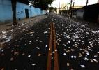 No Acre, partido pode ser multado em R$ 100 mil por santinhos na rua - Hévio Romero/Estadão Conteúdo