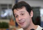 Deputado Reguffe (PDT) confirma favoritismo e é eleito senador pelo DF - Sergio Lima/Folhapress
