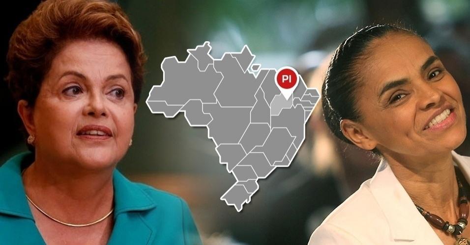 Dilma Marina Piauí