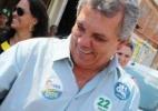 Alberto Fraga (DEM) é o deputado federal com mais votos no DF - Reprodução/Facebook