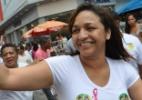Eliziane Gama (PPS) foi a deputada federal mais votada no Maranhão - Reprodução/Facebook