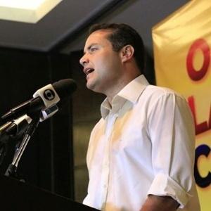 Governador de Alagoas Renan Filho (PMDB)