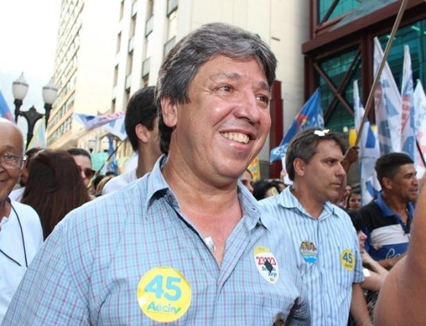 Ex-secretário de Saúde de Minas Gerais, de 2010 a 2014, Antônio Jorge (PPS) foi o nono mais votado entre os candidatos a deputado estadual, com 93.034 votos (0,90% do total). Esta foi a sua primeira tentativa de obter um mandato na Assembleia Legislativa do Estado. Antes, de 2001 a 2007, exerceu dois mandatos como vereador de Juiz de Fora