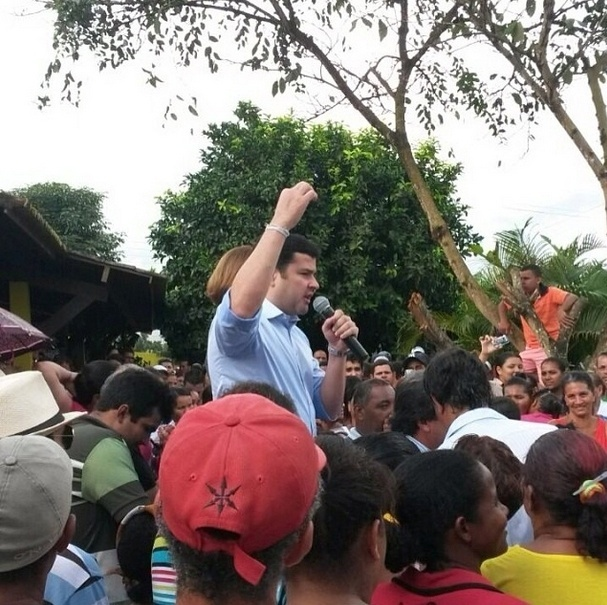 O deputado federal Eduardo da Fonte (PP), 41, foi reeleito em 5 de outubro com 283.567 votos (6,33%) e obteve a maior votação entre os candidatos em Pernambuco. Eleito pela primeira vez em 2006, Da Fonte parte para o seu terceiro mandato seguido e será o único deputado federal do seu partido pelo Estado de Pernambuco
