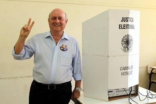 O oitavo deputado estadual mais votado de Minas Gerais, Braulio Braz (PTB), foi eleito para o terceiro mandato consecutivo na Assembleia Legislativa do Estado, com 93.686 votos (0,91% do total). Nas últimas eleições, em 2010, obteve quase 9 mil votos a mais e foi o sexto mais votado no pleito