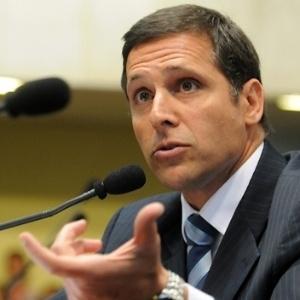 O procurador de Justiça licenciado e deputado Fernando Capez (PSDB)