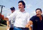Ratinho Júnior (PSC) é o deputado estadual mais votado no Paraná; veja a lista - Reprodução/Facebook/Ratinho Jr.