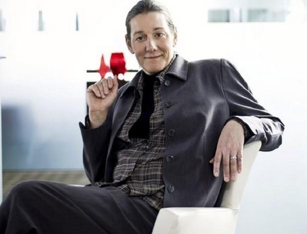 Martine Rothblatt executivas mais bem pagas