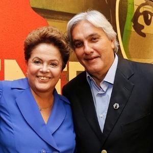 De líder do PT no Senado, Delcídio do Amaral passou a presença indesejável para Dilma
