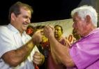 Tião Viana é reeleito e mantém o PT à frente do governo no Acre - Divulgação
