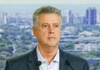 Ibope: Rollemberg tem 52% dos votos e Frejat tem 35% no DF - Pedro Ladeira/Folhapress