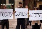 Na Espanha, ebola encontra um país onde as feridas são autoinfligidas - Jon Nazca/Reuters