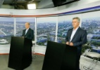 UOL, Folha e SBT promovem debate com candidatos ao governo do Distrito Federal - Pedro Ladeira/Folhapress