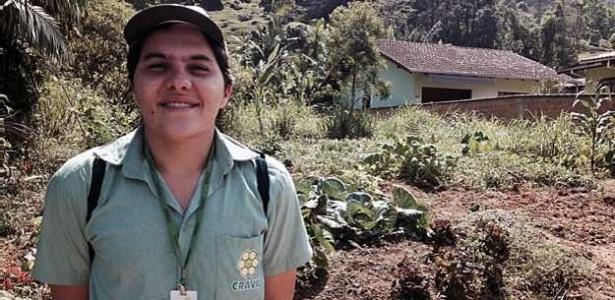 Técnico em agropecuária, Ricardo Ewald Jr. diz que não há antipetismo em Benedito Novo (SC)