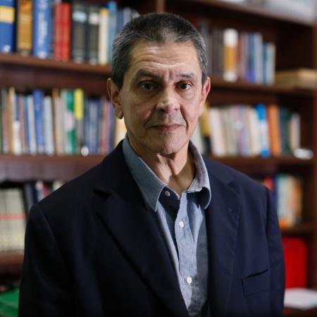 Roberto Jefferson, presidente do PTB - Bruno Kelly/Folhapress