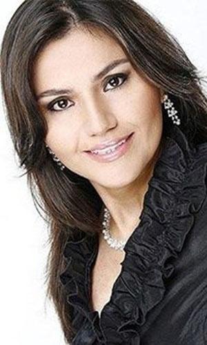 14.out.2014 - A médica Jéssica Sales, 34, do PMDB, foi a deputada federal eleita pelo Acre com maior número de votos (20.339) entre as concorrentes. Ela é filha do prefeito de Cruzeiro do Sul (AC), Vagner Sales, também do PMDB