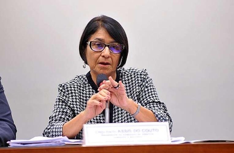 14.out.2014 - Janete Capiberibe, 65, do PSB, foi reeleita deputada pelo Amapá com a maior votação entre as concorrentes -- teve 21.108 votos.  Ela já exerceu três mandatos como deputada estadual, foi secretária da Indústria, Comércio, Mineração e Ecoturismo do Estado do Amapá e em 2002 foi a deputada federal mais votada pelo Estado