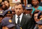 Condenado à prisão, Pistorius ficará em cela individual na seção hospitalar