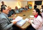 Líder nas pesquisas no RS faz piada com professores e pede desculpas - Divulgação/Luiz Chaves
