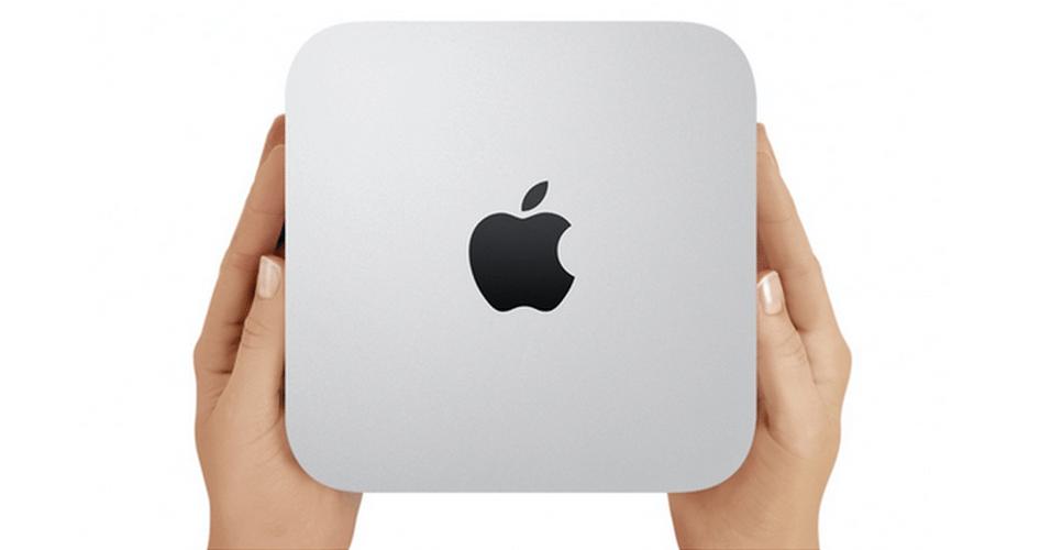 A Apple anunciou melhorias para o Mac mini. O dispositivo agora possui processadores Intel Haswell, melhores gráficos integrados e mais eficiência de energia. Ele chega ao mercado por US$ 500