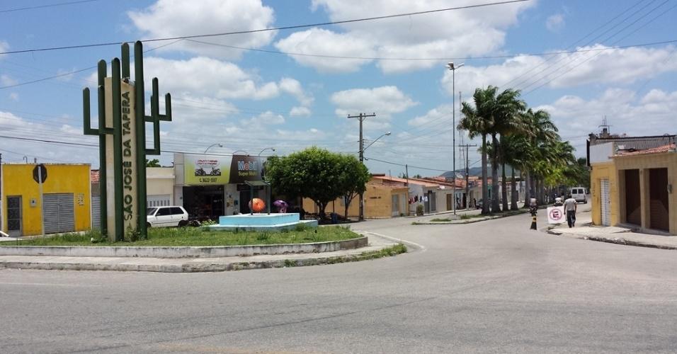São José da Tapera, em Alagoas, tinha o pior IDH do Brasil no final do século passado e hoje tem um dos melhores índices sociais de Alagoas