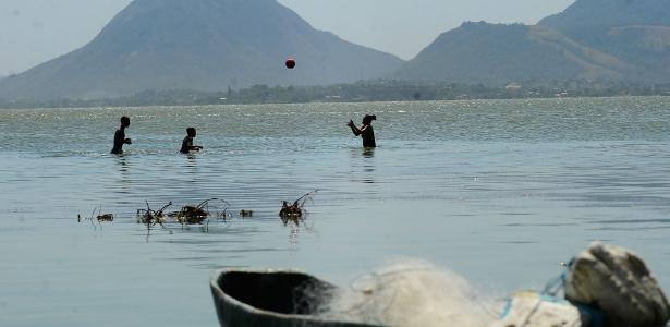 Pescadores temem que empreendimento prejudique atividade da qual sobrevivem