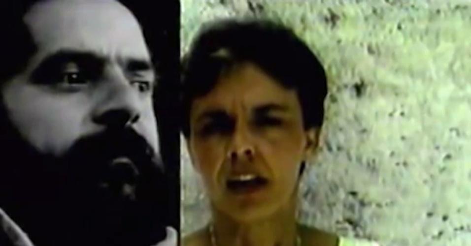 Miriam Cordeiro ataca Lula em propaganda de Collor em 1989
