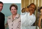 Roberto Stuckert Filho/PR - 2.mar.2012 e Daniel Marenco/Folhapress - 12.set.2014