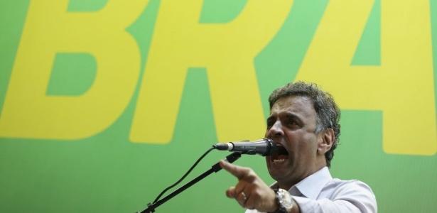 Doações a Aécio Neves vêm sendo citadas por depoentes na ação em que o TSE apura irregularidades na chapa Dilma/Temer