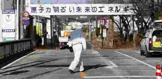 """Imagem do primeiro """"Nação Nuclear"""" - Reprodução/YouTube"""