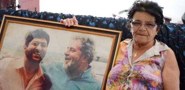 Na terra de Lula, eleição instiga guerra entre pobre e rico - Beto Macário/UOL