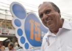 TRE absolve Pezão em pedido de cassação de registro - Bruno de Lima/Agência O Dia/Estadão Conteúdo