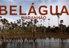 Vizinha de paraíso, cidade mais dilmista está no pódio da miséria - Raphael Villar/UOL