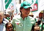 No Ceará, Eunício reage e empata com petista - Divulgação