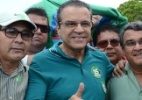 Candidato ao governo do RN, presidente da Câmara se queixa de Lula - Divulgação